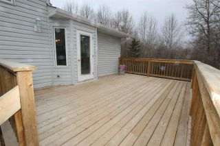 Photo 21: 5 1307 TWP RD 540: Rural Parkland County House for sale : MLS®# E4231617