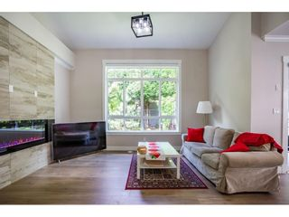 Photo 8: 38 17033 FRASER HIGHWAY in Surrey: Fleetwood Tynehead Townhouse for sale : MLS®# R2589874