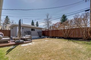 Photo 28: 11 Walnut Drive SW in Calgary: Wildwood Detached for sale : MLS®# A1098443