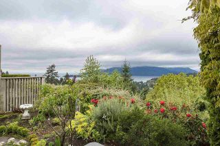 "Photo 36: 5296 MEADFEILD Road in West Vancouver: Upper Caulfeild Condo for sale in ""Sahalee"" : MLS®# R2574585"