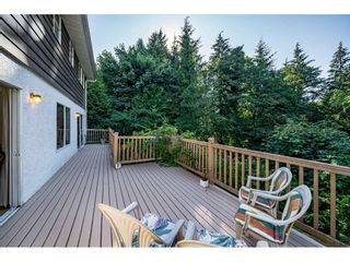 Photo 37: 914 FRESNO PLACE in Coquitlam: Harbour Place House for sale : MLS®# R2483621