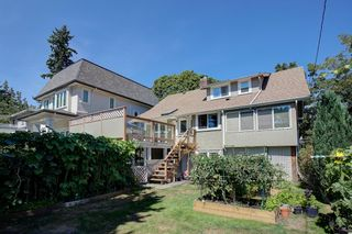 Photo 34: 2984 W 39TH Avenue in Vancouver: Kerrisdale House for sale (Vancouver West)  : MLS®# R2621823
