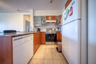 """Photo 4: 517 4078 KNIGHT Street in Vancouver: Knight Condo for sale in """"KING EDWARD VILLAGE"""" (Vancouver East)  : MLS®# R2620116"""