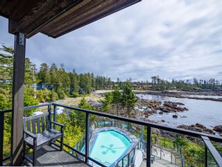 Photo 1: 310 596 Marine Dr in : PA Ucluelet Condo for sale (Port Alberni)  : MLS®# 871723