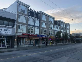 Photo 2: 308 2102 W 38TH AVENUE in Vancouver: Kerrisdale Condo for sale (Vancouver West)  : MLS®# R2480305