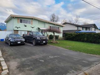 """Photo 3: 9254 JAMES Street in Chilliwack: Chilliwack E Young-Yale House for sale in """"E OF YOUNG N OR TRACKS"""" : MLS®# R2534634"""
