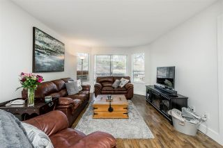 """Photo 10: 117 1755 SALTON Road in Abbotsford: Central Abbotsford Condo for sale in """"THE GATEWAY"""" : MLS®# R2438993"""