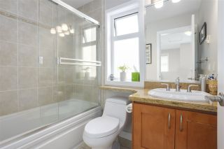 """Photo 15: 1027 E 20TH Avenue in Vancouver: Fraser VE Townhouse for sale in """"WINDSOR PLACE"""" (Vancouver East)  : MLS®# R2458646"""