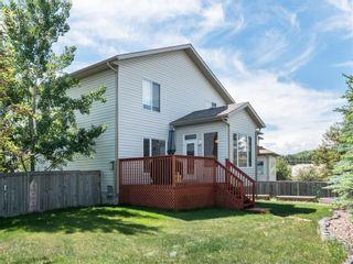 Photo 30: 208 WEST TERRACE Place: Cochrane House for sale : MLS®# C4192643