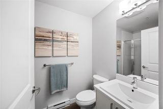 """Photo 21: 39 7169 208A Street in Langley: Willoughby Heights Townhouse for sale in """"Lattice"""" : MLS®# R2476575"""
