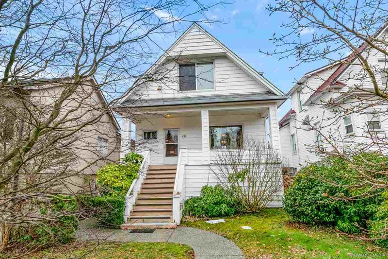 FEATURED LISTING: 48 41ST Avenue East Vancouver