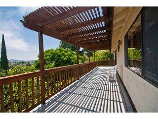 Photo 21: NORTH ESCONDIDO House for sale : 4 bedrooms : 1455 Rimrock in Escondido