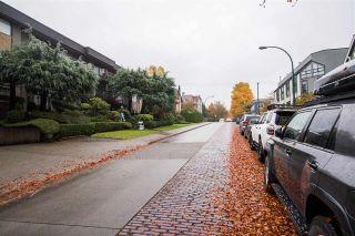 """Photo 29: 106 2175 W 3RD Avenue in Vancouver: Kitsilano Condo for sale in """"SEA BREEZE"""" (Vancouver West)  : MLS®# R2531053"""