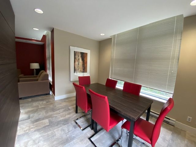 Photo 6: Photos: 1508-5380 Oben St in Vancouver: Collingwood Condo for rent (Vancouver East)