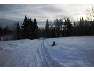 Photo 3: 24025 W RED ROCK Road in Prince George: Red Rock/Stoner House for sale (PG Rural South (Zone 78))  : MLS®# N214960