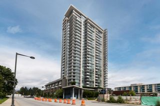 """Photo 30: 1907 680 SEYLYNN Crescent in North Vancouver: Lynnmour Condo for sale in """"Compass at Seylynn Village"""" : MLS®# R2595241"""