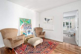 """Photo 15: PH5 250 E 6TH Avenue in Vancouver: Mount Pleasant VE Condo for sale in """"DISTRICT"""" (Vancouver East)  : MLS®# R2564875"""
