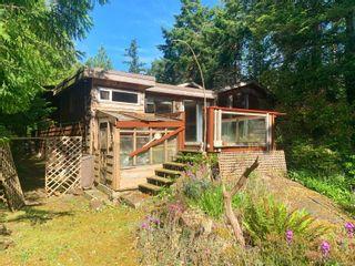 Photo 2: 3109 North Rd in : Isl Gabriola Island Manufactured Home for sale (Islands)  : MLS®# 882281