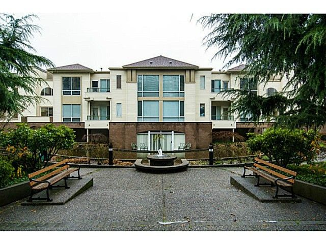 Main Photo: # 202 6740 STATION HILL CT in Burnaby: South Slope Condo for sale (Burnaby South)  : MLS®# V1097156