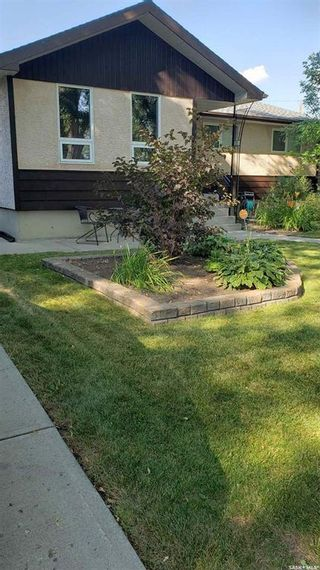 Photo 32: 3216 29th Avenue in Regina: Parliament Place Residential for sale : MLS®# SK844654