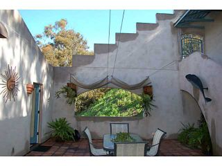 Photo 10: MISSION HILLS House for sale : 3 bedrooms : 1845 Neale Street in San Diego