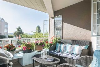 """Photo 8: 216 1150 QUAYSIDE Drive in New Westminster: Quay Condo for sale in """"WESTPORT"""" : MLS®# R2207290"""