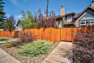 Photo 39: 33 12625 24 Street SW in Calgary: Woodbine Row/Townhouse for sale : MLS®# A1024198