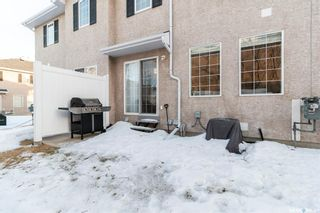 Photo 41: 21 127 Banyan Crescent in Saskatoon: Briarwood Residential for sale : MLS®# SK842578