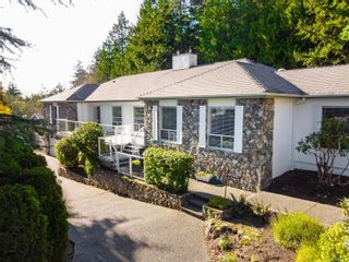 Photo 1: 4794 Amblewood Dr in : SE Broadmead House for sale (Saanich East)  : MLS®# 860189