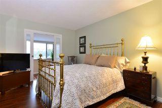 "Photo 10: 217 15275 19 Avenue in Surrey: King George Corridor Condo for sale in ""Village Terrace"" (South Surrey White Rock)  : MLS®# R2360164"