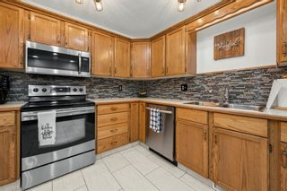 Photo 9: 5511 Silverthorn Road: Olds Semi Detached for sale : MLS®# A1142683