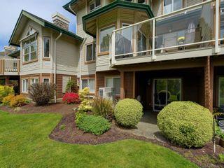 Photo 27: 59 530 Marsett Pl in : SW Royal Oak Row/Townhouse for sale (Saanich West)  : MLS®# 850323