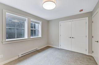Photo 33: 4 3103 Washington Ave in : Vi Burnside House for sale (Victoria)  : MLS®# 870331