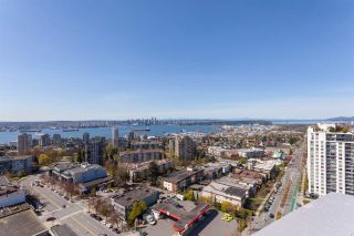 "Photo 6: 1704 112 13 Street in North Vancouver: Central Lonsdale Condo for sale in ""Centreview"" : MLS®# R2471080"