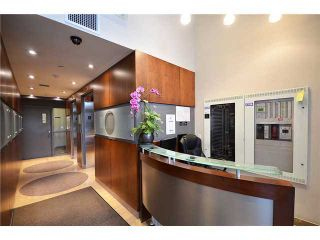 """Photo 15: 1004 1228 W HASTINGS Street in Vancouver: Coal Harbour Condo for sale in """"THE PALLADIO"""" (Vancouver West)  : MLS®# V1047777"""