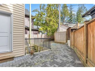"Photo 25: 57 3295 SUNNYSIDE Road: Anmore House for sale in ""COUNTRYSIDE VILLAGE"" (Port Moody)  : MLS®# R2565931"
