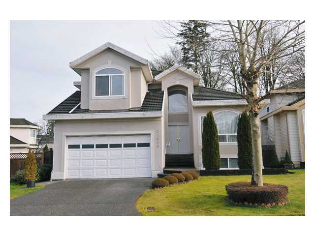 FEATURED LISTING: 23825 106TH Avenue Maple Ridge