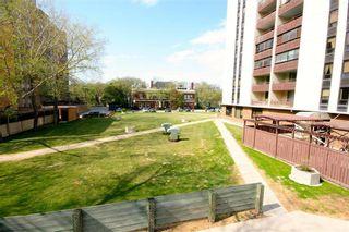 Photo 21: 708 55 Nassau Street in Winnipeg: Osborne Village Condominium for sale (1B)  : MLS®# 202123002