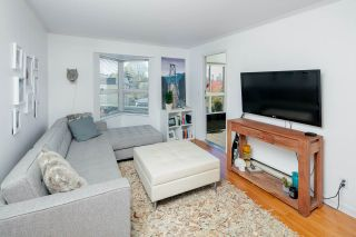 Photo 2: 202 507 E 6TH Avenue in Vancouver: Mount Pleasant VE Condo for sale (Vancouver East)  : MLS®# R2372767