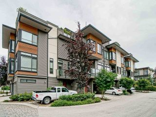 """Photo 3: 60 7811 209 Street in Langley: Willoughby Heights Townhouse for sale in """"Exchange"""" : MLS®# R2590581"""
