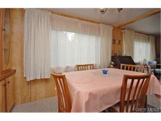 Photo 4:  in SOOKE: Sk Sooke River Manufactured Home for sale (Sooke)  : MLS®# 470543