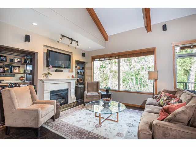 """Photo 8: Photos: 85 24185 106B Avenue in Maple Ridge: Albion Townhouse for sale in """"TRAILS EDGE BY OAKVALE"""" : MLS®# V1143588"""