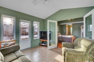 Photo 25: 1009 Oxford Street East in Moose Jaw: Hillcrest MJ Residential for sale : MLS®# SK839031