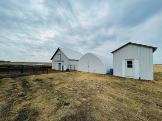Photo 31: 565078 RR 183: Rural Lamont County Manufactured Home for sale : MLS®# E4253546