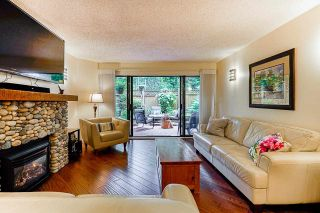"""Photo 4: 106 3191 MOUNTAIN Highway in North Vancouver: Lynn Valley Condo for sale in """"LYNN TERRACE II"""" : MLS®# R2592579"""