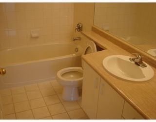 """Photo 8: 506 7995 WESTMINSTER Highway in Richmond: Brighouse Condo for sale in """"THE REGENCY"""" : MLS®# V682056"""
