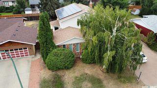 Photo 41: 10817 Meighen Crescent in North Battleford: Centennial Park Residential for sale : MLS®# SK864455