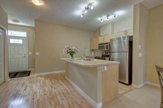 Photo 7: 1307 155 SILVERADO SKIES Link SW in Calgary: Silverado Row/Townhouse for sale : MLS®# A1118380