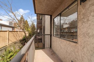 Photo 19: 202 338 WARD Street in New Westminster: Sapperton Condo for sale : MLS®# R2545159
