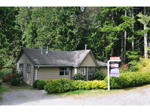 Main Photo: 12137 ROTHSAY Street in Maple Ridge: Northeast House for sale : MLS®# V1055449